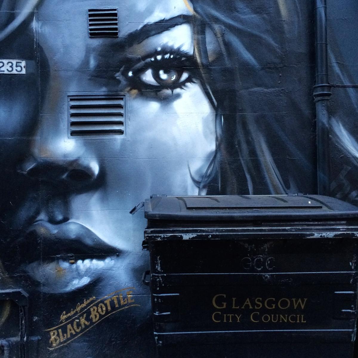 Ode to Glasgow