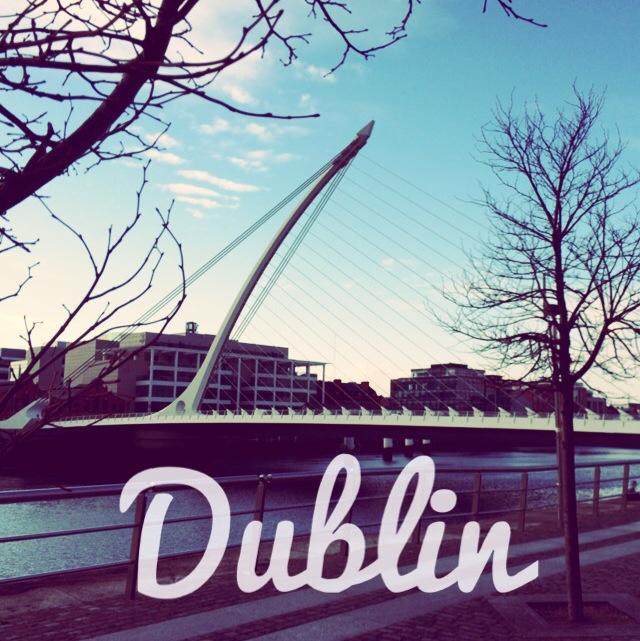 The Dublin Express