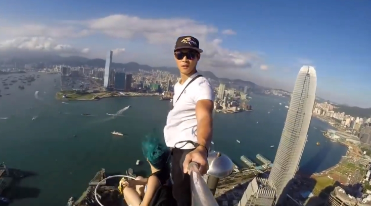 Skyscraper_Selfie_2