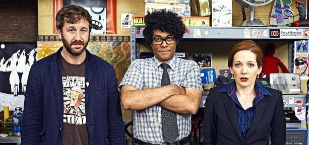 Yes, IT guys like them. Source: The IT Crowd.